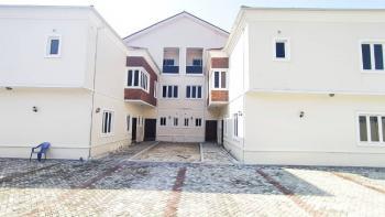 Luxury Brand New 4 Bedroom Terrace Duplex, Lekki Phase 1, Lekki, Lagos, Terraced Duplex for Rent