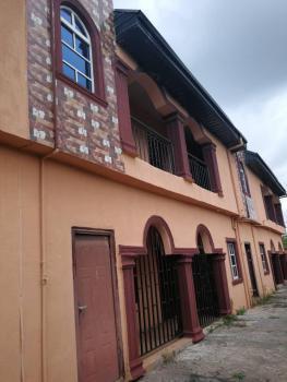 Nice and Neat 12 Bedroom Flats (6 Flats), Ashade Ateku Community, Ilogbo Eremi, Badagry, Lagos, Block of Flats for Sale