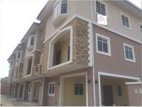 4 Units Of 4-bedroom With A Boys Quarters, Swimming Pool And Water Treatment Facility (with Separate Space) Terrace, Oniru, Victoria Island (vi), Lagos, 4 Bedroom, 5 Toilets, 4 Baths House For Sale