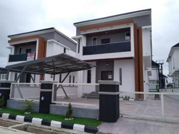 5 Bedroom Fully Detached Duplex with Bq and Swimming Pool, Lekky County Homes Megamount Estate, Lekki Phase 1, Lekki, Lagos, Detached Duplex for Sale