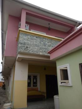 a Shared Room Apartment, Westend Estate, Ikota, Lekki, Lagos, Self Contained (single Rooms) for Rent