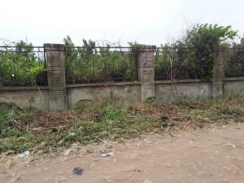 3 Plots of Land Close to The Expressway, Afolabi/ Obadore, Lasu - Isheri Expressway, Igando, Ikotun, Lagos, Land for Sale