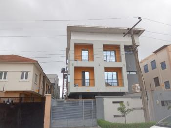 Lovely 2 Bedroom Serviced Flat with Fitted Kitchen, By Nike Art Gallery, Ikate Elegushi, Lekki, Lagos, Flat for Rent