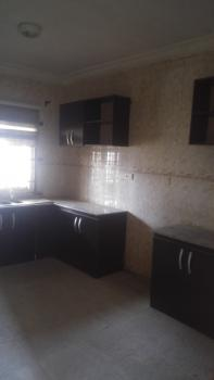 Renovated 3 Bedrooms Flat, By Forte Filing Station, Badore, Ajah, Lagos, Flat for Rent