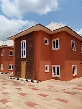 Brand New 3 Bedroom Bedroom Flat., Premier Layout., Independence Layout, Enugu, Enugu, Flat for Rent