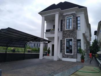 5 Bedroom Fully Detached Duplex with Bq, Lekky County Homes Megamount Estate, Lekki Phase 1, Lekki, Lagos, Detached Duplex for Sale