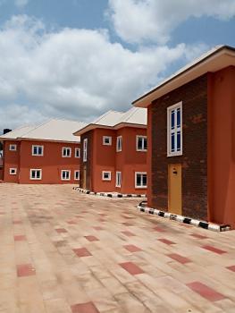 New 2 Bedroom Room Flat., Premier Layout., Independence Layout, Enugu, Enugu, Flat for Rent