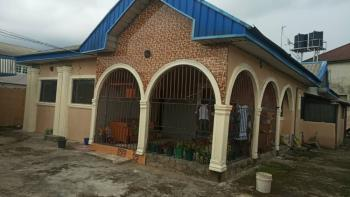 Beautiful  Bungalow of Two Bedroom and Four Bedsitters, Mofor, Udu, Delta, House for Sale