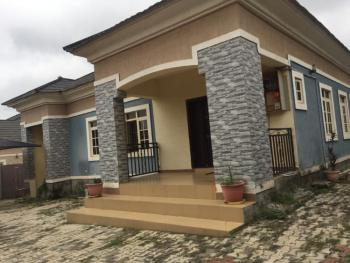Tastefully Finished Detached 3 Bedroom Bungalow with Bq, Gwarinpa Estate, Gwarinpa, Abuja, Detached Bungalow for Sale