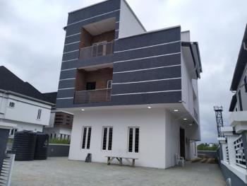 5 Bedroom Fully Detached Duplex with Bq and Swimming Pool, Lekky County Homes, Megamount Estate, Lekki Phase 1, Lekki, Lagos, Detached Duplex for Sale
