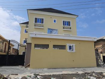 6 Units of 3 Bedroom Flat with Bq, Ikota Villa, Ikota, Lekki, Lagos, Block of Flats for Sale