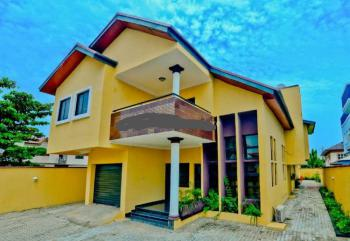 Newly Built Luxury 4 Bedroom Fully Finished and Fully Serviced Detached., Vgc, Lekki, Lagos, Detached Duplex for Rent