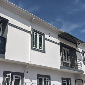 Fantastic 4 Bedroom Semi Detached Duplex., Ikota Villa Estate., Ikota, Lekki, Lagos, Semi-detached Duplex for Rent