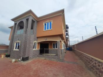 Nicely Finished 2 Bedroom Flat, Opic, Isheri North, Lagos, Flat for Rent