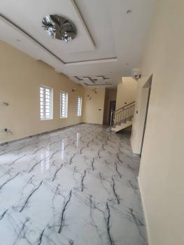 4 Bedroom Detached Duplex with Bq All Room Ensuit with a Guest Toilet., Omole Phase 2., Gra, Magodo, Lagos, Detached Duplex for Sale