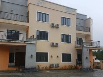 Newly Built 2 Units of 5 Bedroom Semi Detached Duplex with a Room Bq., Maitama District, Abuja, Semi-detached Duplex for Rent