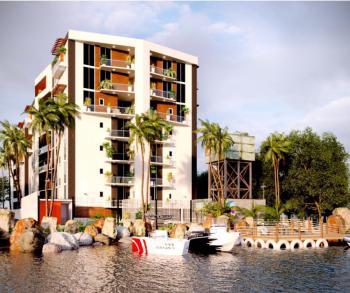 Luxury Maisonette Apartment., Osborne, Ikoyi, Lagos, Flat for Sale