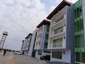 3 Bedroom Flat, Monastery Road, Sangotedo, Ajah, Lagos, Flat for Rent