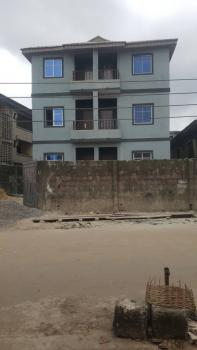 a Newly Built Room Self Contained., Ilasamaja, Mushin, Lagos, Self Contained (single Rooms) for Sale