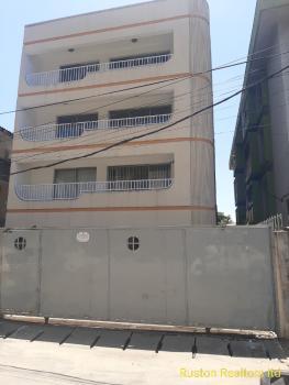 4 Storey Building Property., Southwest., Ikoyi, Lagos, Block of Flats for Sale