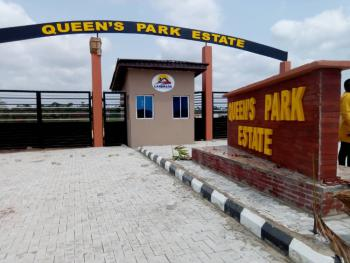 Land, Queens Park Road Orile Imo Bus  Stop, Mowe-ofada, Obafemi Owode, Ogun, Mixed-use Land for Sale