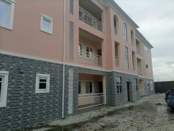Deluxe 3 Bedroom, Jahi, Abuja, Flat for Rent