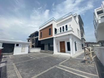Luxuriously Finished 4 Bedroom Self-serviced/ Terrace Duplex with Bq, Opebi, Ikeja, Lagos, Terraced Duplex for Sale