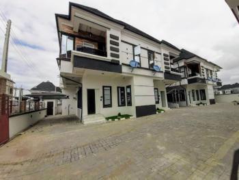 Tastefully Finished 4 Bedroom Duplex, Orchid Rd, Lekki Expressway, Lekki, Lagos, Semi-detached Duplex for Sale