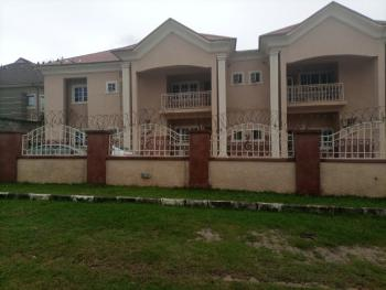 Clean 3 Bedroom, Katampe Extension, Katampe, Abuja, Flat for Rent