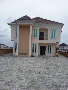 Nicely Built 5 Bedroom Duplex in a Serene Estate, Mayfair Gardens, Awoyaya, Ibeju Lekki, Lagos, Detached Duplex for Sale