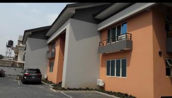 4 Bedroom Terrace with a Room Bq, Banana Island, Ikoyi, Lagos, Terraced Duplex for Rent