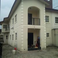 4 Bedroom Semi Detached Duplex (all En-suite) With Boys Quarters, Gra, Magodo, Lagos, 4 Bedroom, 5 Toilets, 4 Baths House For Sale