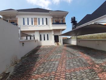 4bedroom Duplex at Estate Lekki, Thomas Estate, Ajah, Lagos, Semi-detached Duplex for Sale