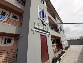 Newly Built 3 Bedroom En-suite Flat, Sangotedo, Ajah, Lagos, Flat for Rent