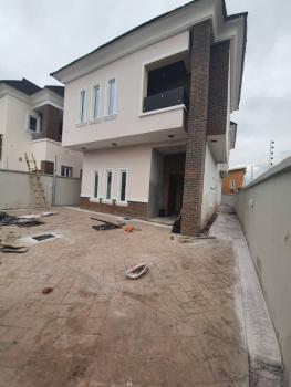 Newly Built 4 Bedroom Detached Duplex, Omole Phase 2 Gra Ikeja, Ikeja, Lagos, Detached Duplex for Sale