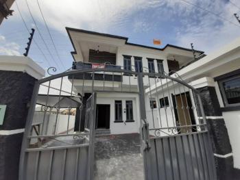 Lovely 4 Bedroom Duplex, Conservation Way, Lekki Expressway, Lekki, Lagos, Semi-detached Duplex for Rent