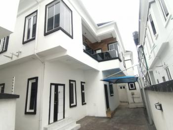 Five Bedrooms Spacious Luxury Detached Duplex, By Lafiaji Orchid, Lekki Phase 1, Lekki, Lagos, Detached Duplex for Sale