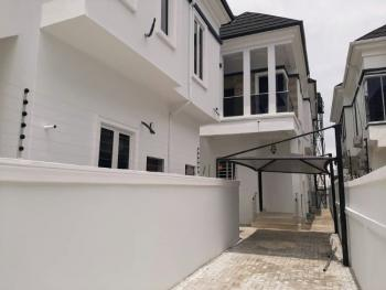 Luxury 4 Bedroom Semi Detached Duplex, Orchid Rd, Lekki Expressway, Lekki, Lagos, Semi-detached Duplex for Sale
