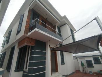 Luxury Built Five Bedroom Detached House with, Chevron, Lekki Phase 1, Lekki, Lagos, Detached Duplex for Sale