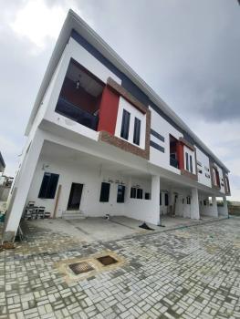 Luxury 3 and 4 Bedroom Terrace Houses, Lekki, Lagos, Terraced Duplex for Sale