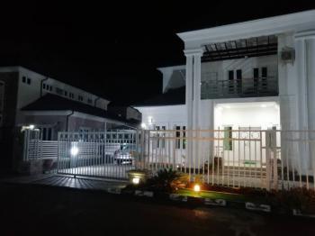 5 Bedroom Fully Detached Duplex, River Park Estate, Lugbe District, Abuja, Detached Duplex for Sale