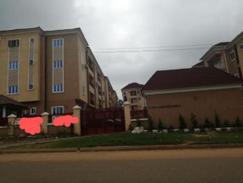 Luxury 2 Bedroom Flat in a Serene and Secured Environment, Al-gamji Garden Estate, Wuye, Abuja, Flat for Sale
