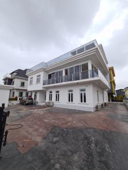 Luxury 5 Bedroom Detached Duplex in a Secured Estate, Victory Park Estate, Osapa, Lekki, Lagos, Detached Duplex for Sale
