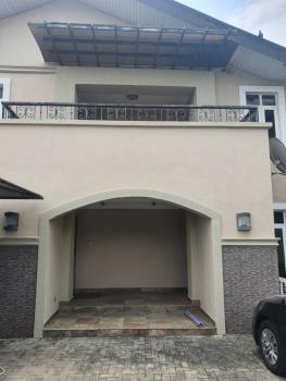 Furnished 4 Bedroom Duplex with Bq, Osborne, Ikoyi, Lagos, Detached Duplex for Rent