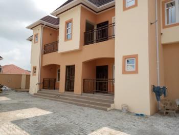 Newly Built 4 Units of Two Bedroom Flat, Ushafa New Layout, Ushafa, Bwari, Abuja, Flat for Rent