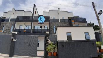 Exquisite 5 Bedroom Terrace Duplex, Orchid Hotel Road, Chevron Tollgate, Lekki, Lafiaji, Lekki, Lagos, Terraced Duplex for Sale
