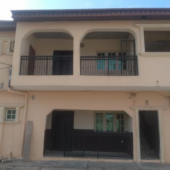 a Room in a Flat Shared Kitchen Only, Royal Palm Estate Badore Addo Ajah Lagos, Badore, Ajah, Lagos, Self Contained (single Rooms) for Rent