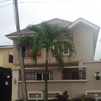 5 Bedroom Detached Duplex (all En-suite) With Fitted Kitchen, Family Lounge, Ante Room And A Detached Self Contain Boys Quarters, Gra, Magodo, Lagos, 5 Bedroom, 6 Toilets, 5 Baths House For Sale