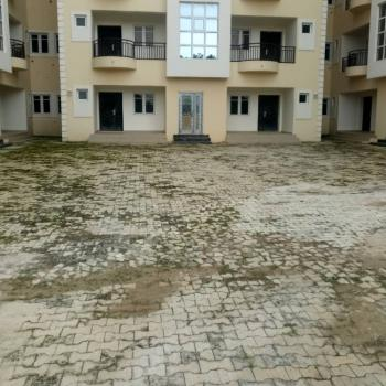 2 Bedrooms Flat with 3 Toilets, Berger Yard Lifecamp, Life Camp, Abuja, Mini Flat for Rent