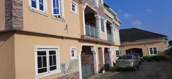 a Very Clean 3 Bedroom Flat, Rockstone Estate Badore Addo Ajah Lagos, Badore, Ajah, Lagos, Flat for Rent